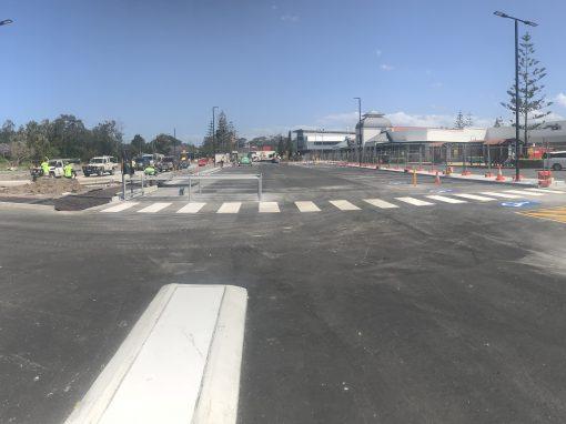 The Pines Shopping Centre, Elanora – Car Park